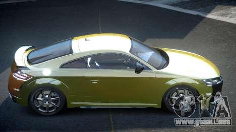 Audi TT U-Style S6 para GTA 4