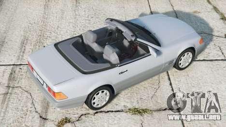 Mercedes-Benz 600 SL (R129) 1993 v1.2