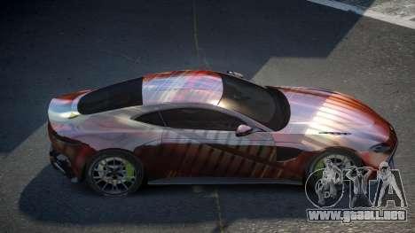 Aston Martin Vantage GS AMR S5 para GTA 4