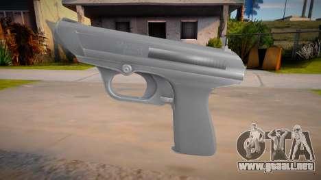 RE2: Remake - Matilda para GTA San Andreas
