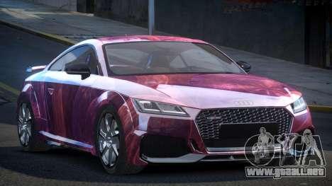 Audi TT U-Style S1 para GTA 4