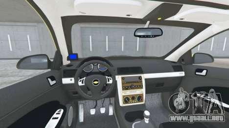 Chevrolet Cobalt SS coupe 2009 v0.3