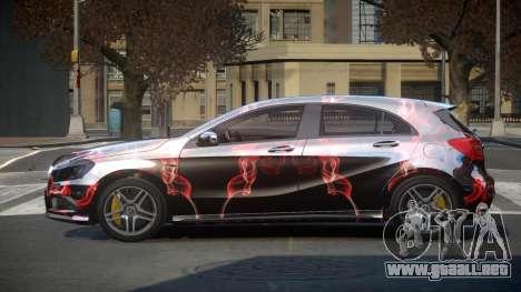 Mercedes-Benz A45 US S1 para GTA 4