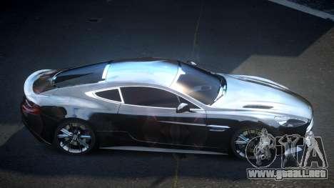 Aston Martin Vanquish iSI S7 para GTA 4