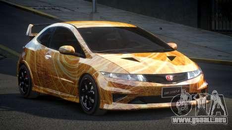 Honda Civic SP Type-R S9 para GTA 4