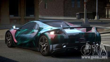 GTA Spano BS-U S7 para GTA 4