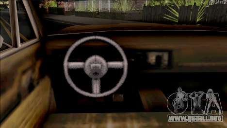 Darlington para GTA San Andreas
