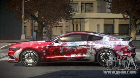Ford Mustang BS-V S9 para GTA 4