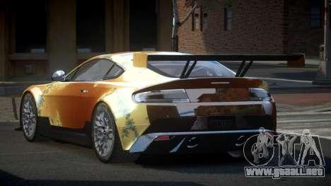 Aston Martin PSI Vantage S4 para GTA 4