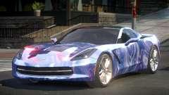Chevrolet Corvette BS Z51 S2 para GTA 4