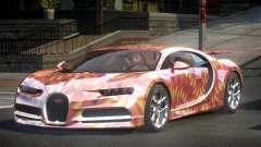 Bugatti Chiron BS-R S5 para GTA 4
