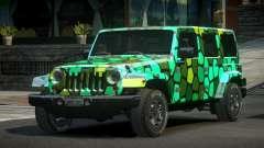 Jeep Wrangler PSI-U S7 para GTA 4