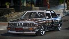 BMW M3 E30 GS-U S10 para GTA 4