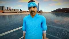SFRifa 3 para GTA San Andreas