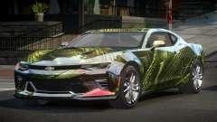 Chevrolet Camaro GS-R S7 para GTA 4