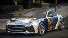 Jaguar F-Type U-Style S3 para GTA 4