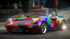 Porsche 911 GS U-Style S7 para GTA 4