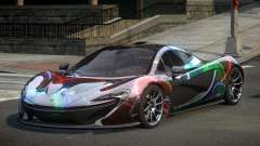 McLaren P1 ERS S5 para GTA 4