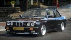 BMW M3 E30 iSI para GTA 4