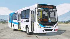 Marcopolo Torino (G7) 2007〡Integração Transportes para GTA 5
