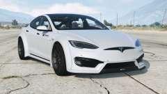Tesla Model S P100D Prior-Design 2017 kit de carrocería en todo el mundo〡add-on v1.1 para GTA 5