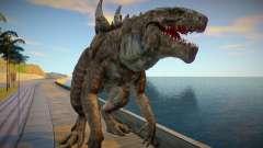 Godzilla 1998 para GTA San Andreas