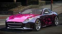 Jaguar F-Type U-Style S2 para GTA 4