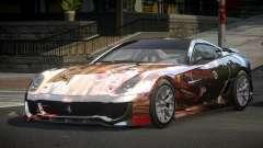 Ferrari 599 BS-U-Style S2 para GTA 4