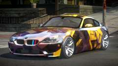 BMW Z4 U-Style S7 para GTA 4