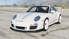 Porsche 911 GT3 RS 4.0 (997) 2011〡add-on v2.0 para GTA 5