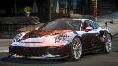 Porsche 911 BS GT3 S3 para GTA 4