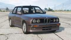 BMW M3 (E30) 1991〡add-on v1.3 para GTA 5