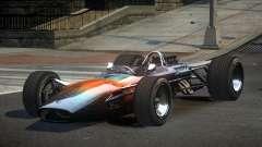 Lotus 49 S9 para GTA 4