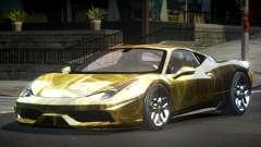 Ferrari 458 SP U-Style S1 para GTA 4