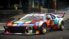 BMW M1 IRS S9 para GTA 4