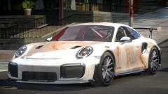 Porsche 911 GS GT2 S8 para GTA 4