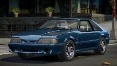 Ford Mustang SVT 90S para GTA 4