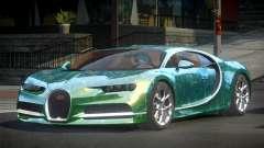 Bugatti Chiron BS-R S2 para GTA 4