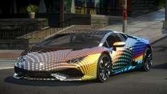 Lamborghini Huracan GST S3 para GTA 4