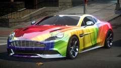 Aston Martin Vanquish iSI S3 para GTA 4