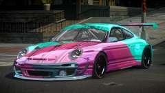 Porsche 911 PSI R-Tuning S6 para GTA 4