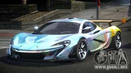 McLaren P1 GST Tuning S2 para GTA 4