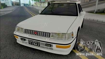 Toyota Corolla E90 [IVF] para GTA San Andreas