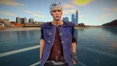 Nero from Devil May Cry para GTA San Andreas