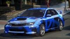 Subaru Impreza GST-R S10