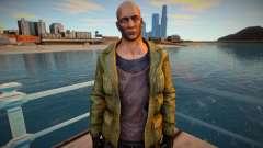 Jason Voorhees [No Mask] para GTA San Andreas