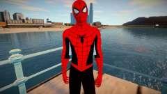 SpiderMan Steve Ditko Suit para GTA San Andreas