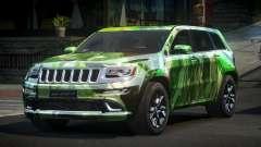 Jeep Grand Cherokee SP S9