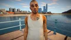 Cesar [GTA:Online Outfit] para GTA San Andreas