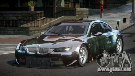 BMW M3 E92 GS Tuning S4 para GTA 4
